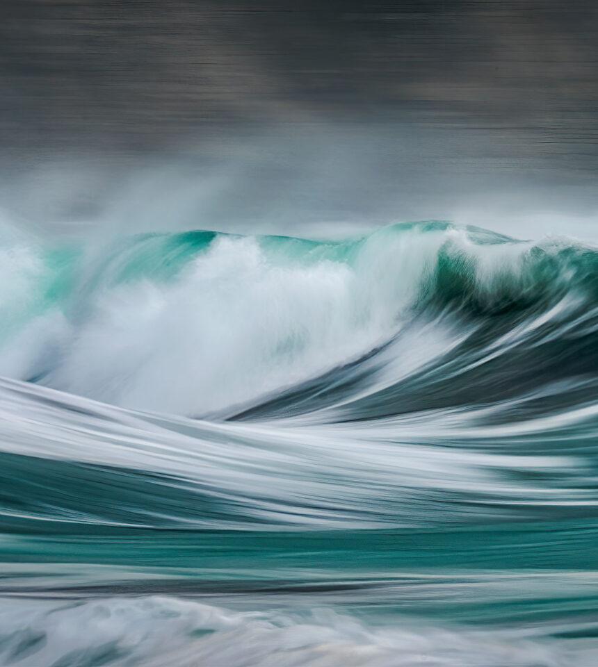 Colección Moving Waves